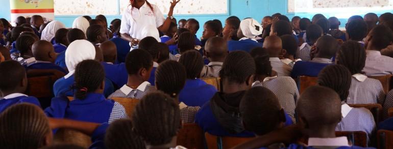 Kilimani Primary School